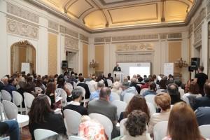 İtalyan Mutfak Akademisi istanbul delegasyonu Başkanı Aldo Kaslowski - İTALYAN MUTFAĞI HAFTASI