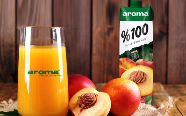 Türk halkı şeftali suyunu, Amerikalı portakal suyunu seviyor