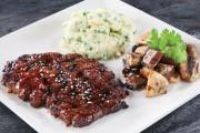 Bilinmeyen Asya lezzetleri P.F. Chang's'te keşfediliyor!