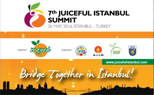 7. Juiceful İstanbul Zirvesi