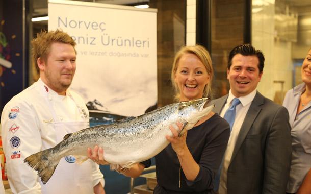 """Sürdürülebilir balıkçılık için ortak kültür şart"""""""