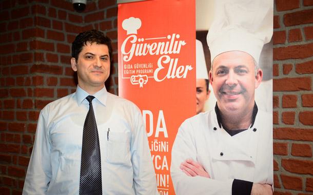 Unilever Food Solutions TURYİD üyeleri için 'Güvenilir Eller' Gıda Güvenliği Eğitimi düzenledi