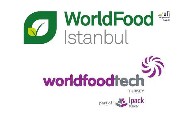 WorldFood Istanbul ve Ipack Turkey büyük ilgi gördü,  13.654 Ziyaretçiyi Ağırladı!