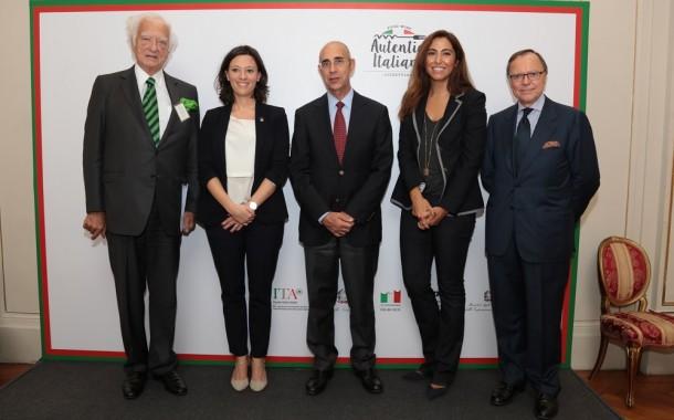 Gerçek İtalyan Ürünlerinin Tanıtılacağı 'İtalyan Mutfağı Haftası' ve 'Autentico Italiano' Programları Kasım'da Başlıyor!