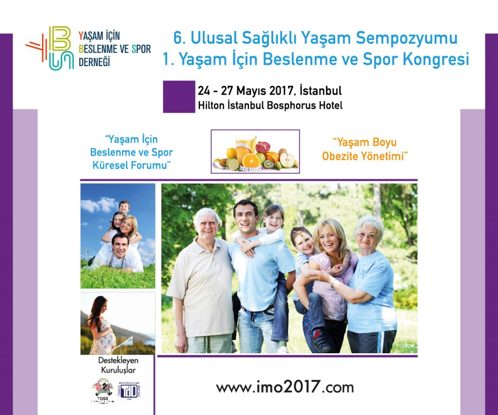 Yaşam İçin Beslenme ve Spor Küresel Forumu