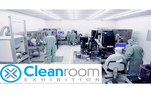 Cleanroom Exhibition Nisan 2017 İstanbul ' da açılıyor…