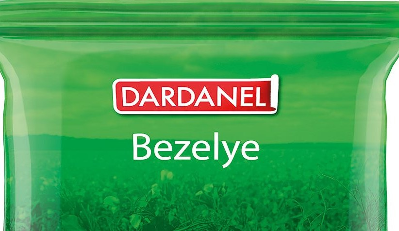 Dardanel'den Bahçe Bezelyesi