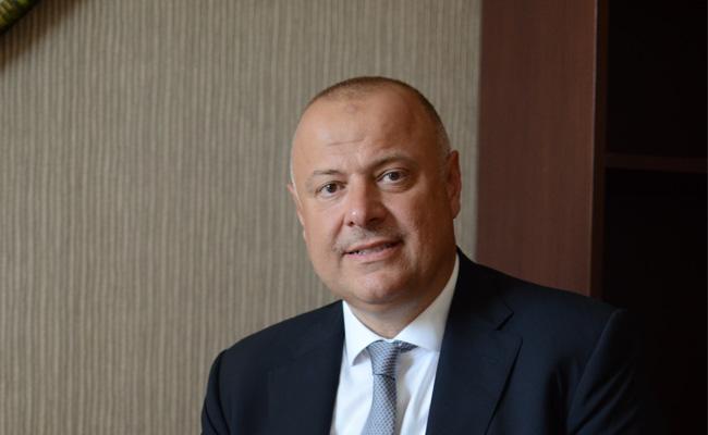 TGDF Başkanı Şemsi Kopuz'dan Zehirli Yumurta Açıklaması