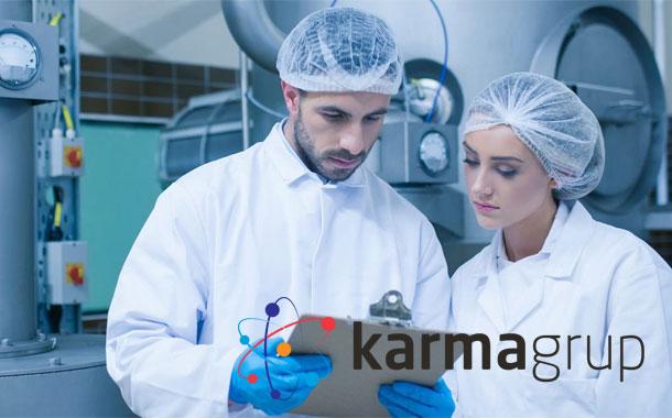 Karma Grup Eğitim Takvimini Yayınladı.