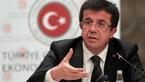 Ekonomi Bakanı Nihat Zeybekci, Bu Yılın 2. Çeyreğine İlişkin Büyüme Rakamlarını Değerlendirdi