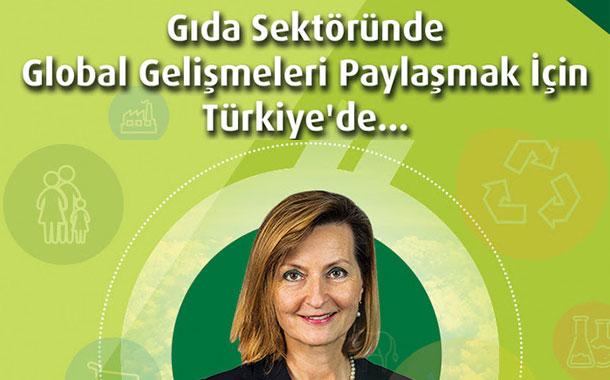 Sürdürülebilir Gıda Konferansı Güçlü Sponsorları İle 18 Ekim'de !