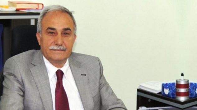 Gıda Tarım ve Hayvancılık Bakanı Dr. Ahmet Eşref Fakıbaba'nın, 29 Ekim Cumhuriyet Bayramı mesajı