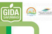 TGDF Gıda Savunması Çalıştayı