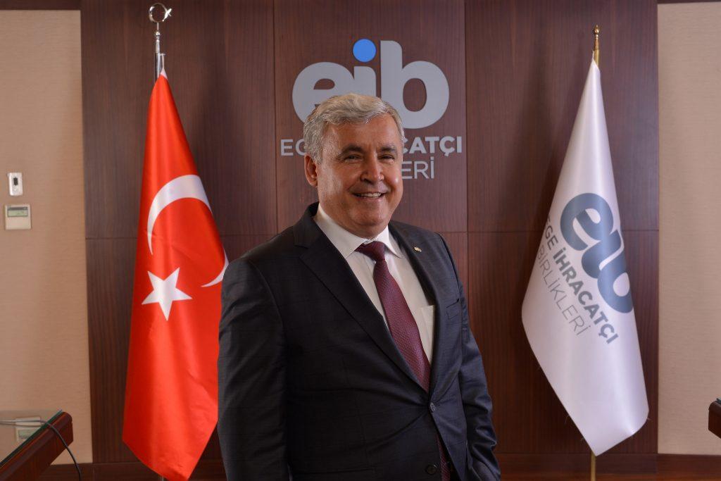 Türk zeytin ve zeytinyağı sektörü Ortadoğu pazarına odaklanacak