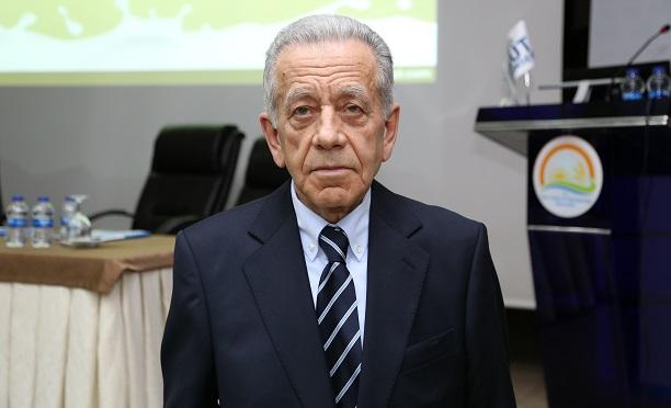 Ulusal Süt Konseyi Yönetim Kurulu Başkanı Karaca oldu