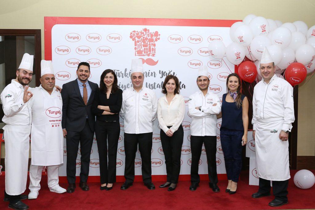 Türkiye'nin yağı Turyağ Adana'da Türkiye'nin Ustalarıyla buluştu