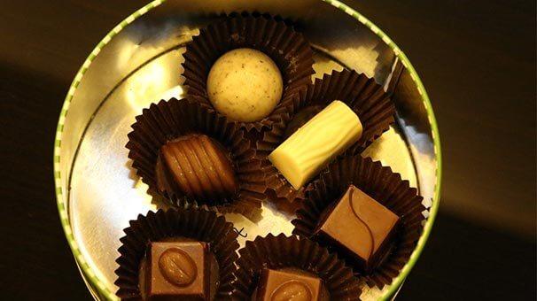 Ordu'da üretildi! Bu çikolata çok başka