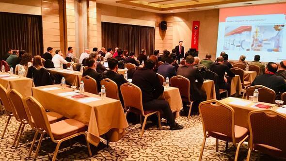 Gıda üreticisine 'ambalaj' semineri
