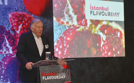 İstanbul Flavour Day