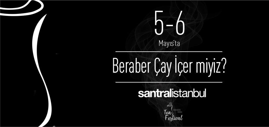2. Uluslararası İstanbul Çay Festivali