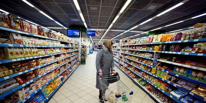İTO: Mart 2018 perakende fiyatları yüzde 1.29 arttı