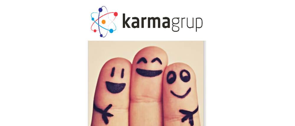 Karma Grup Mayıs Ayı Eğitimleri