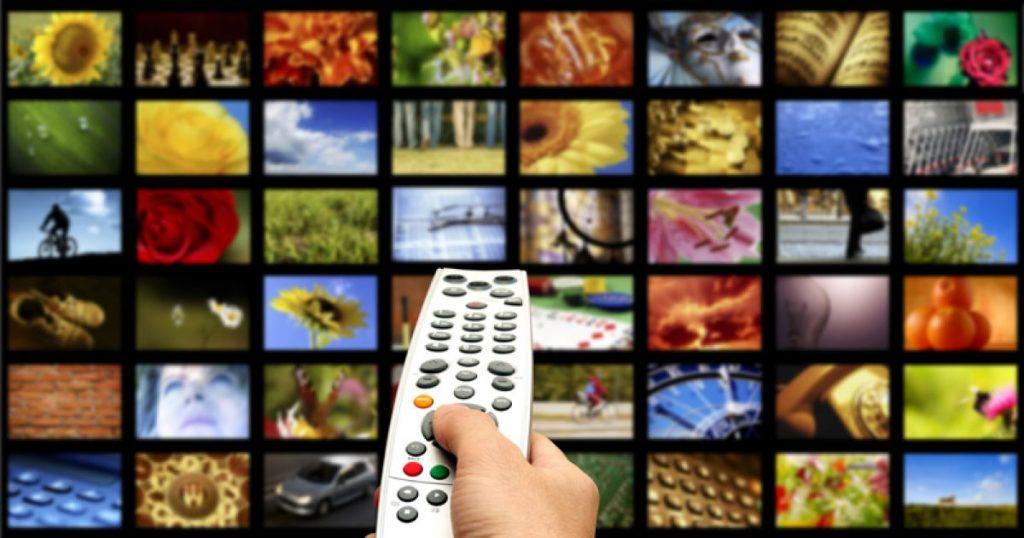 Televizyon ve internet