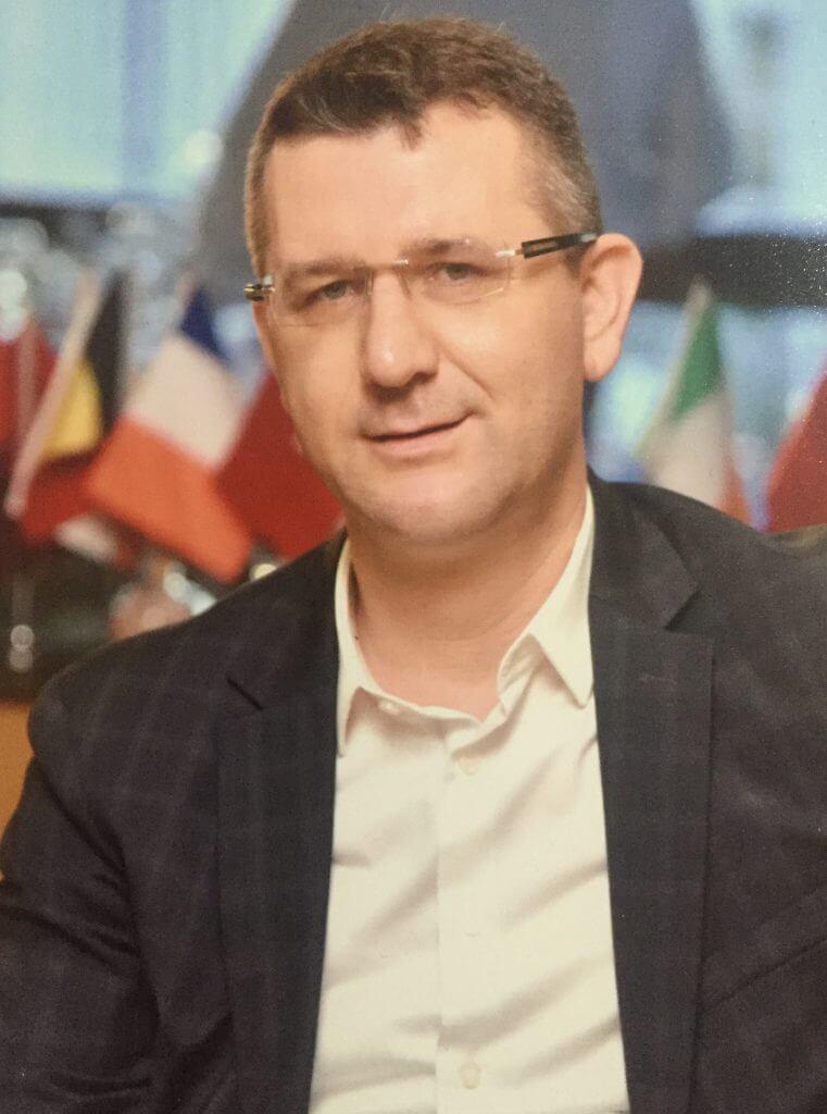 Şölen'e Yeni Geleneksel Kanal Satış ve İş Geliştirme Direktörü