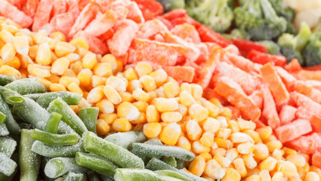Donmuş Gıda Sektöründe Dev Birleşme