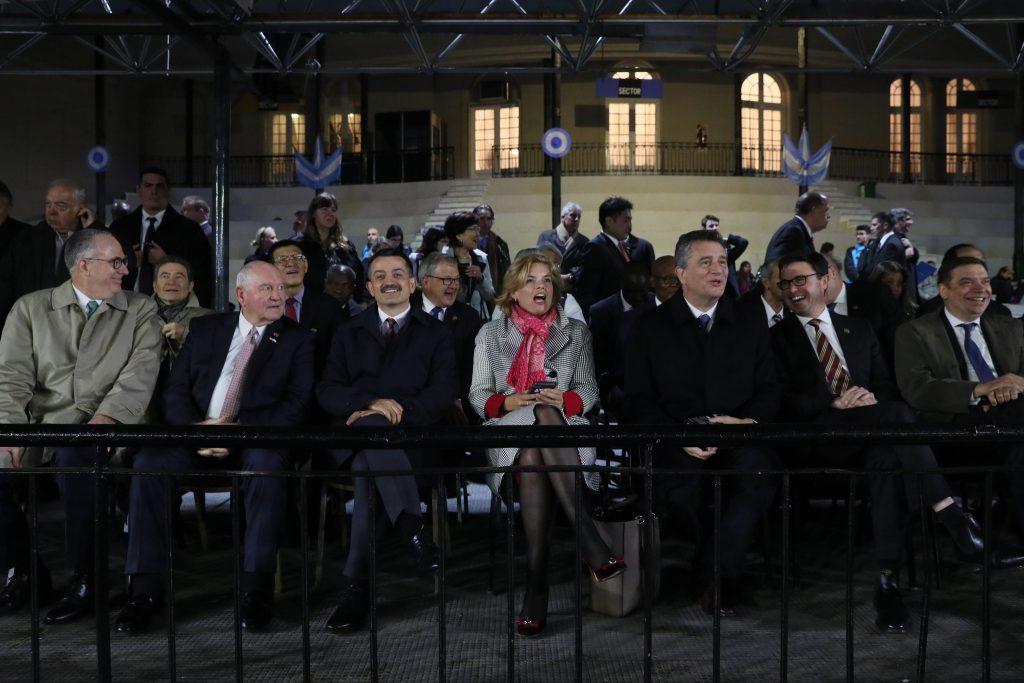 G20 Tarım Bakanları Zirvesi sona erdi