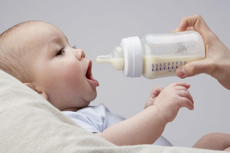 'Süper besin' prebiyotiklerin bebeklere 4 mucizevi faydası