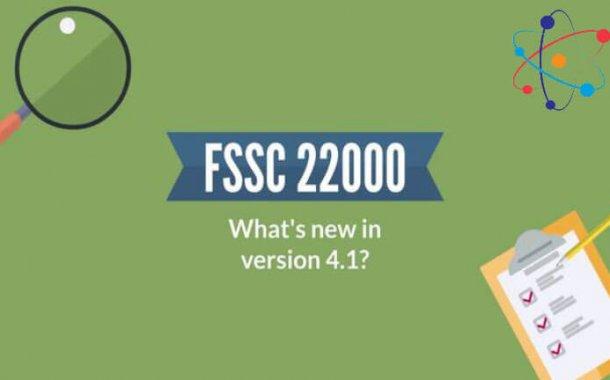 FSSC 22000 Gıda Güvenliği Sistem Sertifikasyonu V.4.1 Eğitimi