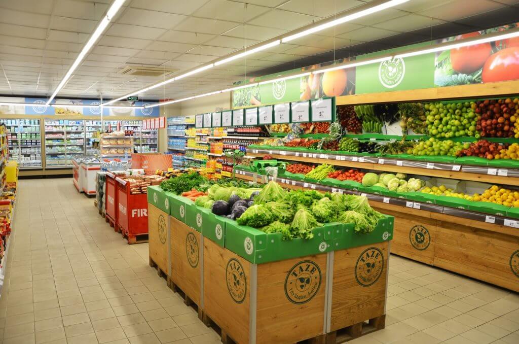 ŞOK'tan patates ve soğanda şok fiyatlar