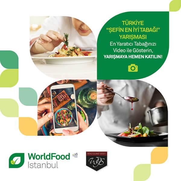 Gıda Sektörünün İhracat Kapısı WorldFood İstanbul, 'Gıda 360 Deneyimi' ile Farkını Ortaya Koyuyor