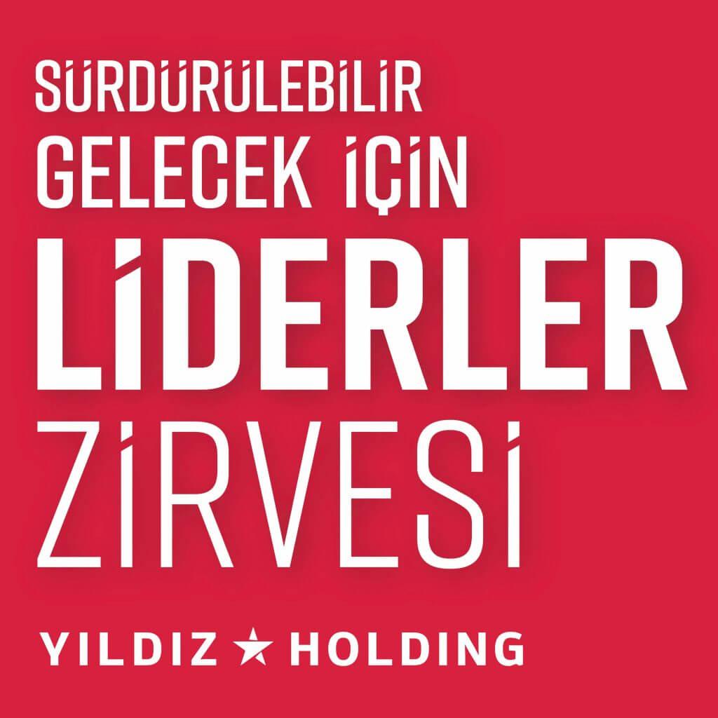 Sürdürülebilir Gelecek İçin Liderler Zirvesi 19 Aralık'ta İstanbul'da!
