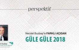 Güle Güle 2018
