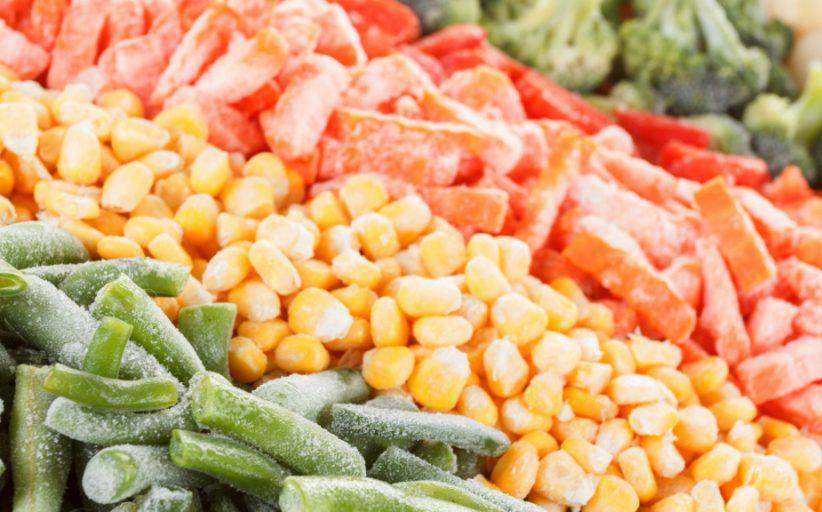 Dondurulmuş Gıdarda Çözdürülürken dikkat edilmesi gerekenler