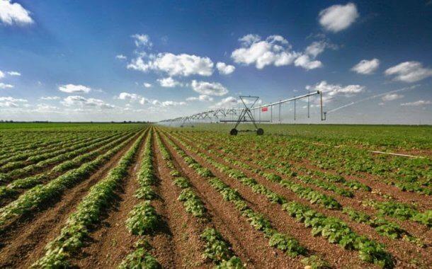 Dönüşüm için sıfır emisyonlu Tarım