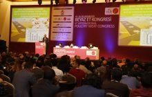 32 Ülkeden Bilim İnsanları; '5. Uluslararası Beyaz Et Kongresi'nde Buluşuyor