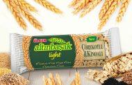 Ülker Altınbaşak'tan yeni ürün: Altınbaşak Çörek Otlu & Kinoalı Kraker