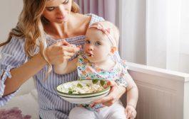 Bebeğime neyi, ne kadar yedirmeli diye düşünüyorsanız!