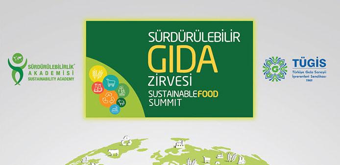 5. Sürdürülebilir Gıda Zirvesi 2019