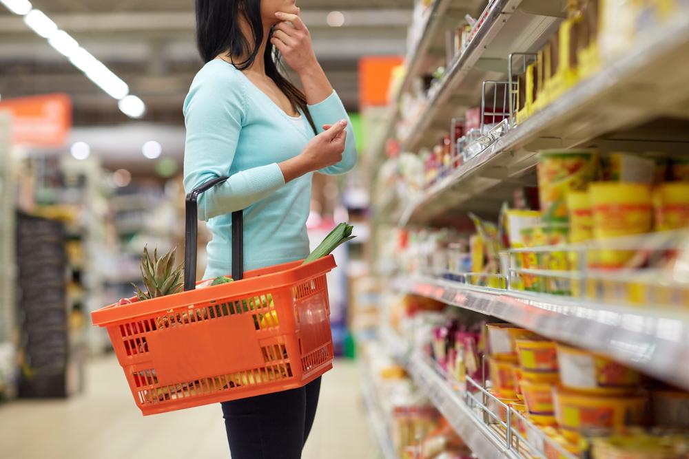 Tüketicilerin %71'i yeni ürünleri deniyor.