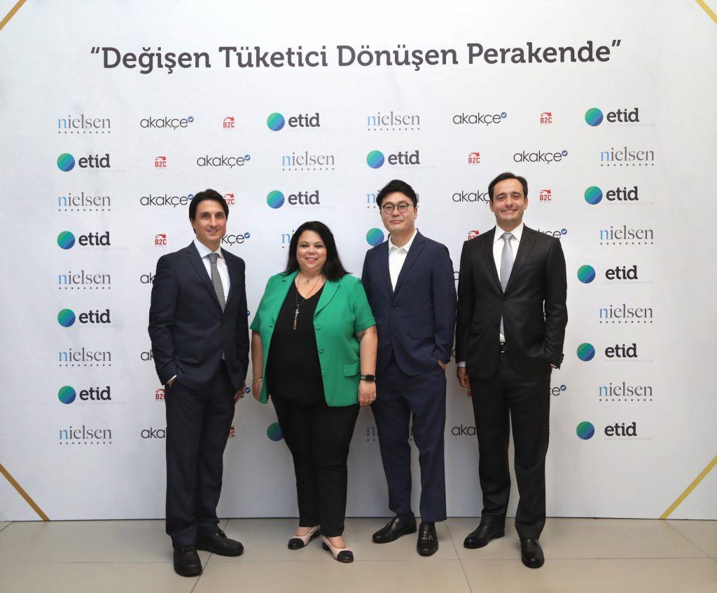 Nıelsen, Türkiye'de Hızlı Tüketim Ve E-Ticaretteki Son Trendleri Açıkladı…
