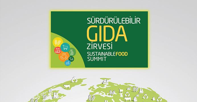 Sürdürülebilir Gıda Zirvesi 2019
