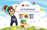 Elif'in Maceraları