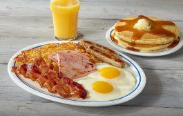En Çok Sevilen Öğün Kahvaltı