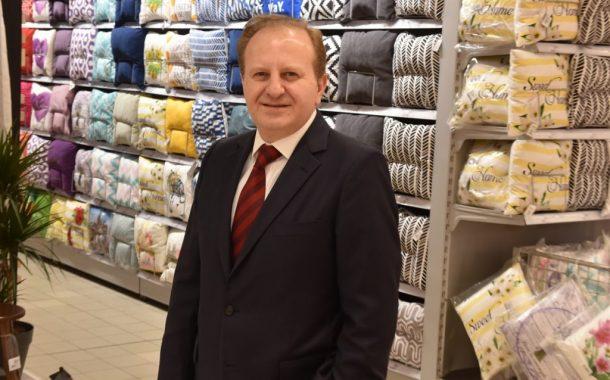 """Alp Önder Özpamukçu: """"Mağaza açılışları istihdamı büyüttü"""""""