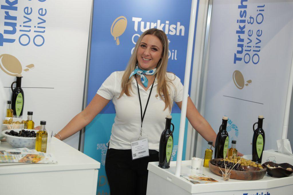 Türk Zeytinyağı ihracatçıları İngiltere'de Brexit sonrasına yatırım yaptı