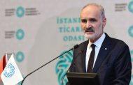 İTO Başkanı Şekip Ağdaviç: Anuga'da adeta 'partner ülke' gibiyiz